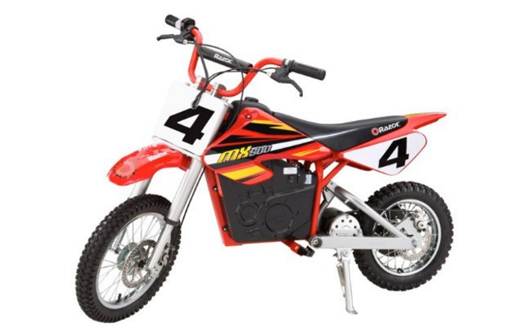 The Best Dirt Bikes for Kids | Electric Motocross Bike Review