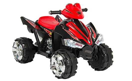 The Best Youth ATV on Sale – Buyer's Guide